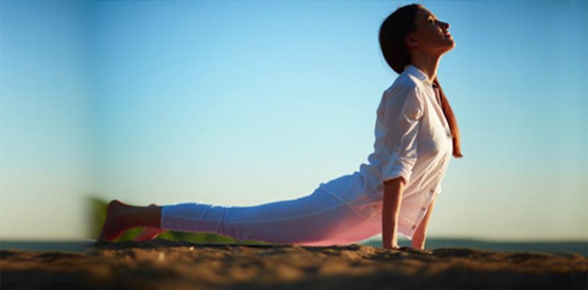 Spiritual Awakening - Amida Coaching